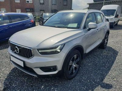used Volvo XC40 d3 geartronic inscription