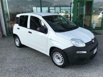 usata Fiat Panda Panda1.3 MJT S&S Pop Van 2 posti