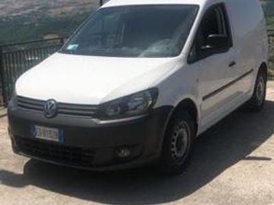 usado VW Caddy 1.6 TDI 102 CV 4p. Van