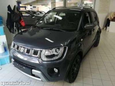 usata Suzuki Ignis # 1.2 HYBRID 2WD iTOP Elettrica/Benzina