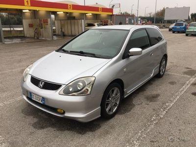 usata Honda Civic 7ª serie - 2003