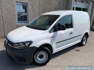 "usado VW Caddy 1.4 TGI Furgone Business ""METANO""IVA INCLUSA!"""
