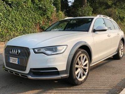 begagnad Audi A6 Allroad 3.0 TDI 245 CV clean diesel S