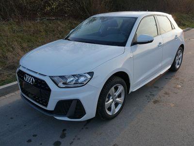 usata Audi A1 Sportback 30 Tfsi * S-tronic * S-line Exterieur * Pdc * Shzg * Virtual Cockpit * Klima