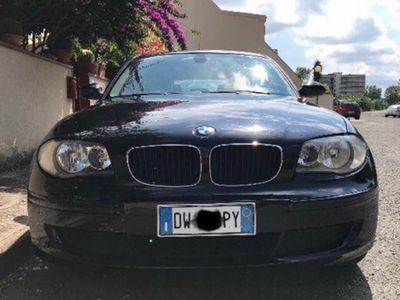 brugt BMW 120 serie 1. d 177 cv