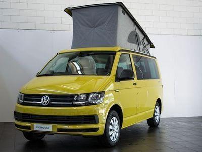 brugt VW California 2.0 TDI 150CV 4Motion Beach