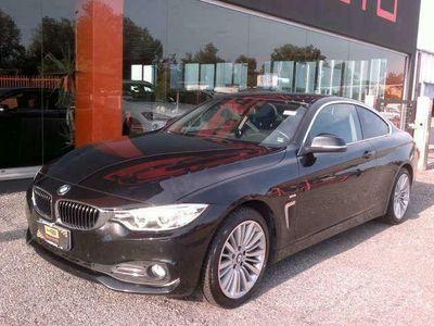 usata BMW 420 Gran Coupé Serie 4 GC d xDrive Luxury