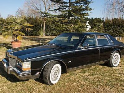 usata Cadillac Seville Elegant