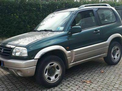 usata Suzuki Grand Vitara - 2001