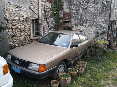 usata Audi 100 cc 5 porte 1.8 benzina
