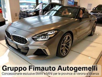 usata BMW Z4 M 40i Aut.