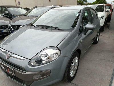 usata Fiat Punto Evo Punto Evo 1.3 Mjt 90 CV 5p. Dynamic