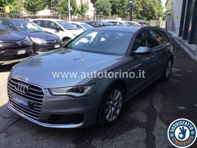 käytetty Audi A6 A6avant 2.0 tdi Business plus quattro 190cv s-tro