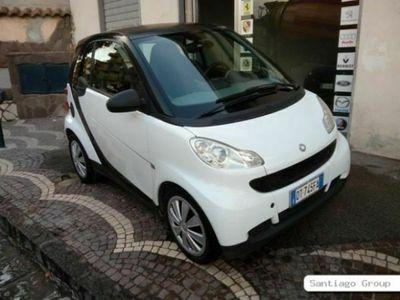 usata Smart ForTwo Coupé 1000 52 kW coupé pure
