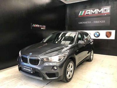 usata BMW X1 sDrive18d Business (796) FI