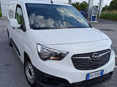 usata Opel Combo Cargo XL 1.6 Diesel 100CV S