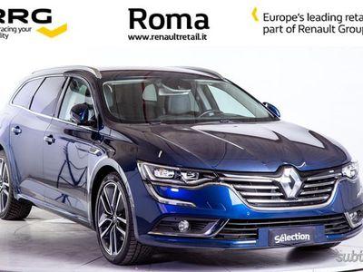 brugt Renault Talisman Sporter dCi 160 CV EDC Energ...