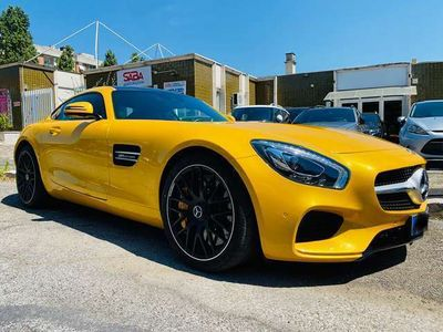usata Mercedes AMG GT S SPECIAL EDITION CARBOCERAMIC CARBONIO TETTO