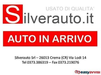 usata Skoda Octavia SW 2.0 TDI CR 4x4 Wagon Executive