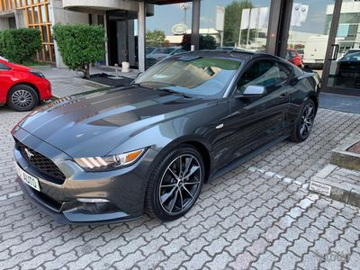 usata Ford Mustang 2.3 EcoBoost XENO - PEL - AUT 2016