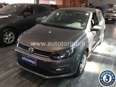 usata VW Polo POLO1.0 mpi Trendline 60cv 5p