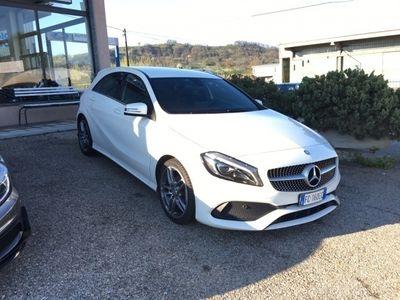 usata Mercedes A200 CDI Premium