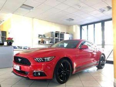 usata Ford Mustang Fastback 2.3 EcoBoost - KM CERTIFICATI rif. 10809773