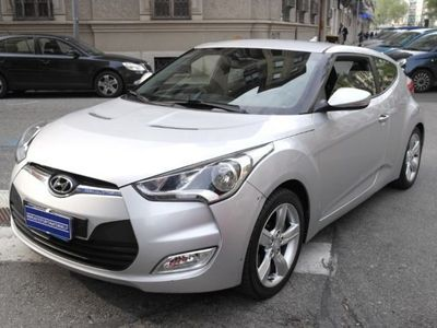 usata Hyundai Veloster