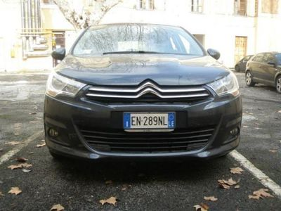 usata Citroën C4 1.6 HDi 90 Seduction