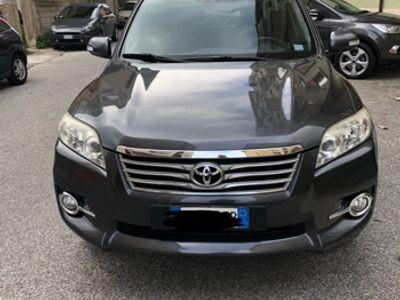 gebraucht Toyota RAV4 RAV4 2.2 D-4D 150 CV DPF Exclusive