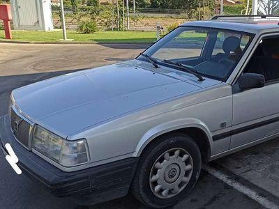 usata Volvo Polar 940 2.0i turbo cat S.W.GPL