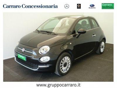 usata Fiat 500 1.3 MJT LOUNGE 95HP
