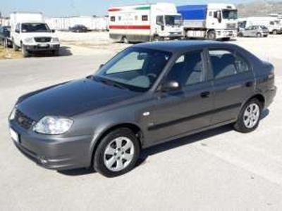 usata Hyundai Accent 1.5 crdi td 5 porte style diesel