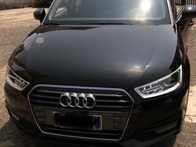 used Audi A1 SPB 1.6 TDI 116 CV Metal plus