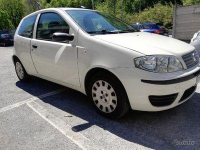 gebraucht Fiat Punto 4ª serie - 2009