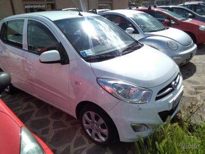 used Hyundai i10 2ª serie - 2013