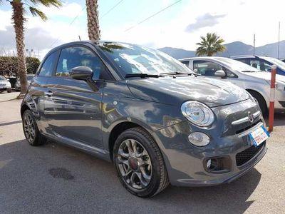 usata Fiat 500 'S' 1.2BENZINA 70CV GPL PELLE FULL OPTIONAL SPORTIVISSIMA