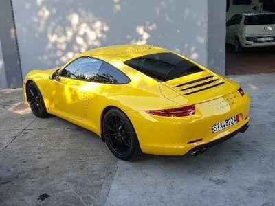 "usata Porsche 911 Carrera S 991 3.8 400hp PDK Coupé \""COME NUOVA\"""