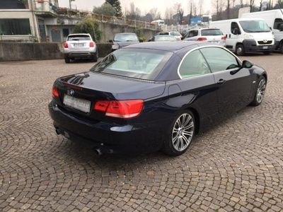 usata BMW 335 Cabriolet Serie 3 (E93) cat Attiva
