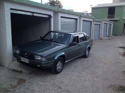 usata Alfa Romeo 75 2.0 TD