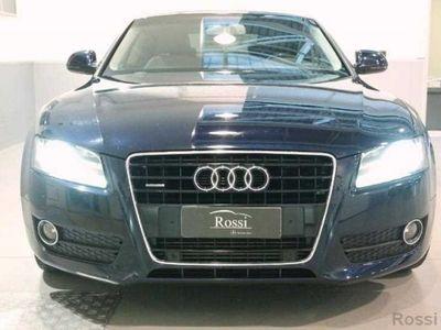 usata Audi A5 3.0 V6 TDI F.AP. quattro Ambition rif. 7152491
