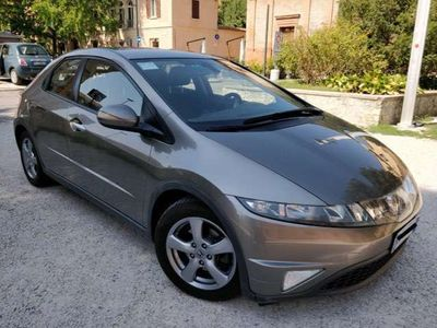 usata Honda Civic 1.4 i-DSi 5p. Comfort