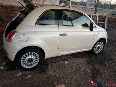 usata Fiat 500 1.3 multijet lounge diesel