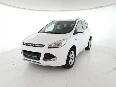 usata Ford Kuga 2.0 TDCI 150 CV Start&Stop Powershift 4WD Titanium