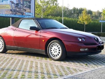 gebraucht Alfa Romeo Spider 916