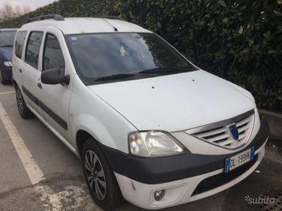 usata Dacia Logan 1.5diesel senza nessun lavoro da fare
