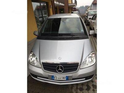 usata Mercedes A160 CDI AUTOMATIC Elegance