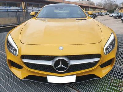 usata Mercedes AMG GT 4.0 S 510 cv auto