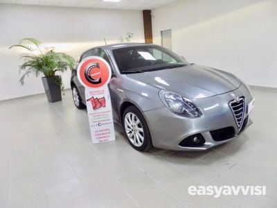 gebraucht Alfa Romeo Giulietta 2.0 JTDm- 170 CV AUTOMATICA PROGRESSION