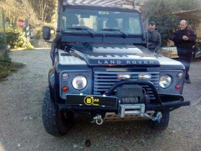 usata Land Rover Defender Defender90 2.4 TD4 Pick Up E